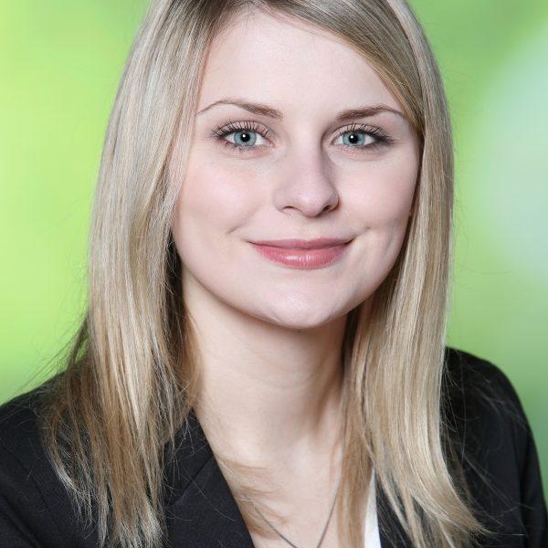 Natalie Pawlik