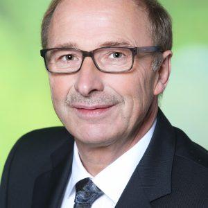 Siegfried Schillitz